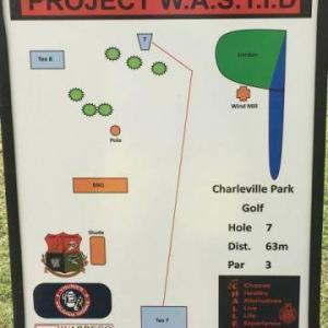 Charleville Park Golf