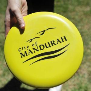 Mandurah DiscGolfPark