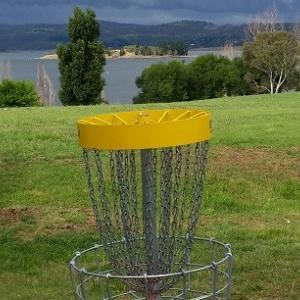 Jindabyne Disc Golf Course