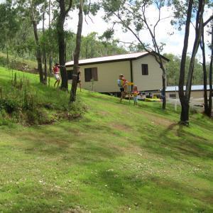 Cania Gorge Caravan & Tourist Park
