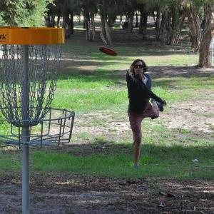Alexander Heights Disc Golf Park