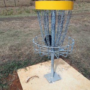 Burnie Disc Golf Course