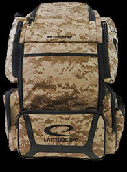 Latitude 64º E3 Backpack Bag