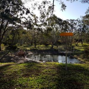 Inverleigh Disc Golf Course