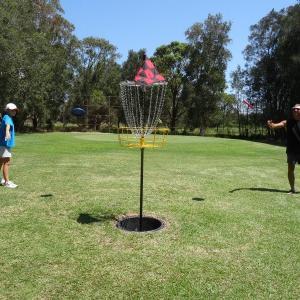 David Graham's Golf Complex