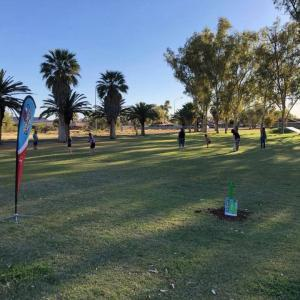 Paraburdoo Disc Golf Course