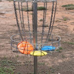 Barcaldine Disc Golf