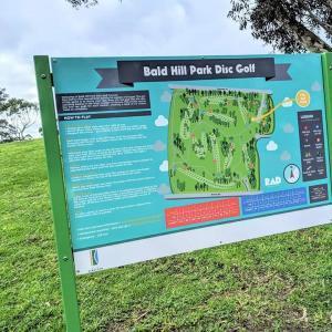 Bald Hill Park