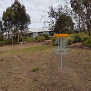 Lady Northcote Recreation Camp Disc Golf Course