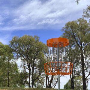 Quarry Hill Disc Golf Course