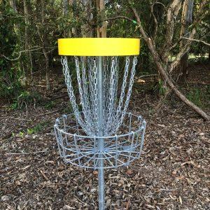 Valantine Park Disc Golf Course