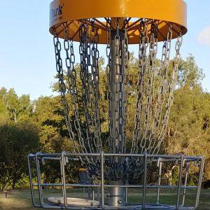 Harris Crossing Disc Golf Course